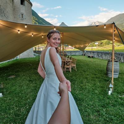 Mariage Suisse by NOC Event
