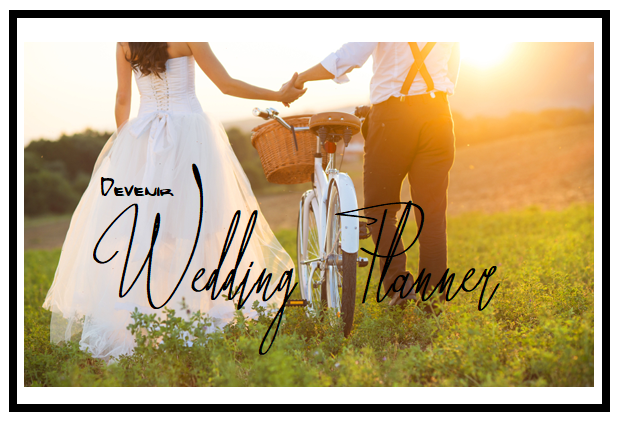 Devenir wedding planner formation en suisse