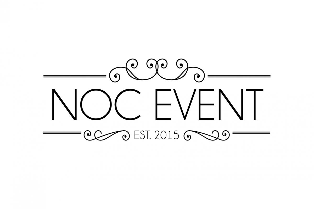 Noc event logo